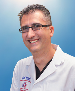 Dr Brandt Jones - Vascular Physician in Spring Hill, FL at The Vein and Vascular Institute of Spring Hill