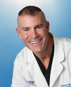 Dr. Thomas M. Kerr, Board Certified Vascular Surgeon