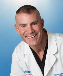 Dr. Thomas M. Kerr, Board Certified Vascular Surgeon