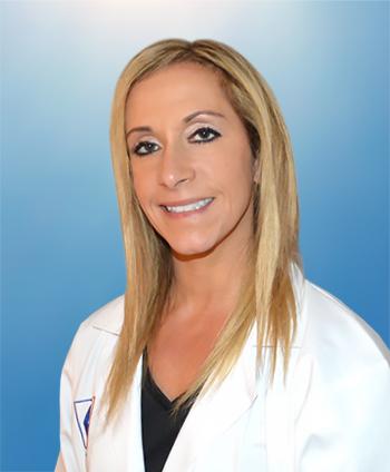 Registered Vascular Technologist Christine Wilcox RVT
