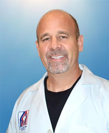 Registered Vascular Technologist Daniel Speer